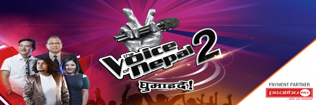 VOICE OF NEPAL